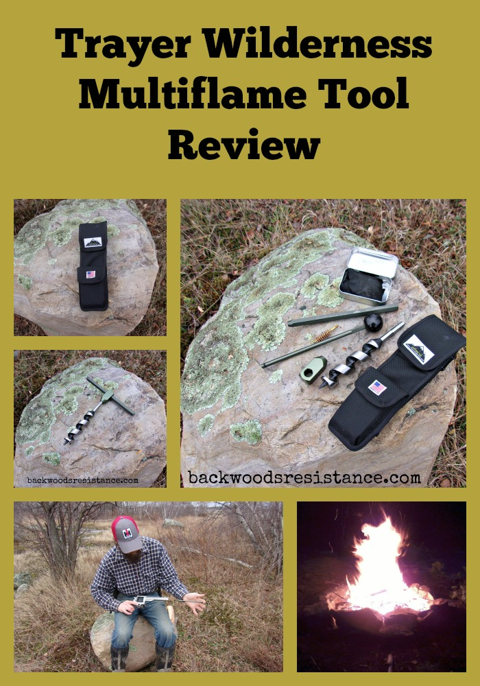 Multiflame Tool Review