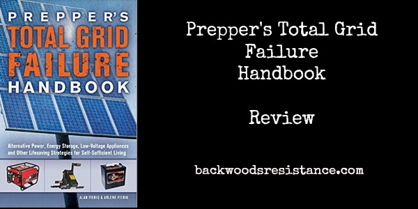 Total Grid Failure Handbook