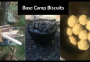 Base Camp Biscuits